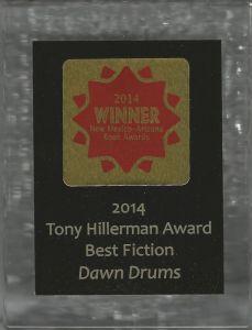 Tony Hillerman 2014